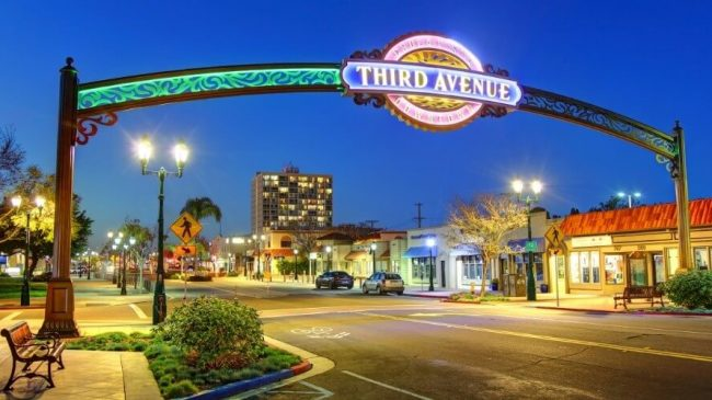 Hotels in Chula Vista, California
