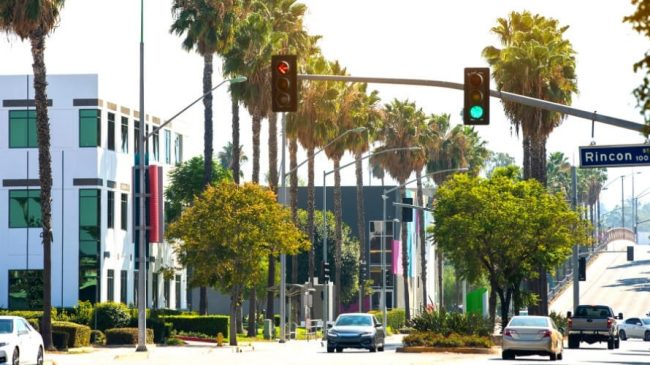 Hotels in Corona, California