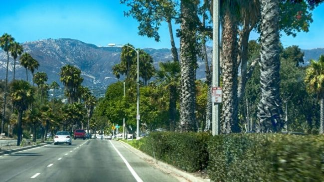 5 Hotels in Alhambra, California