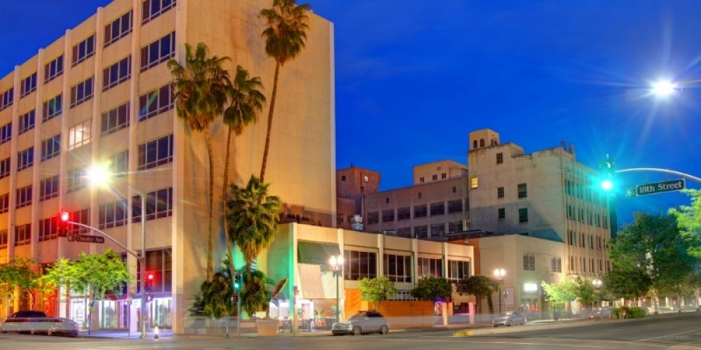 Hotels in Bakersfield, California