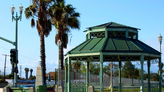 Hotels in Compton, California