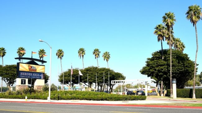 Hotels in Costa Mesa, California
