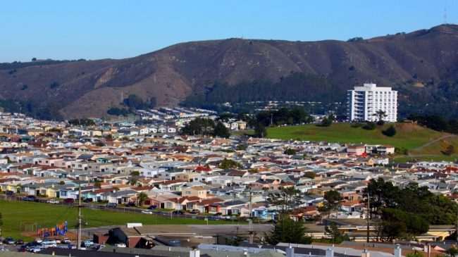 Hotels in Daly City, California