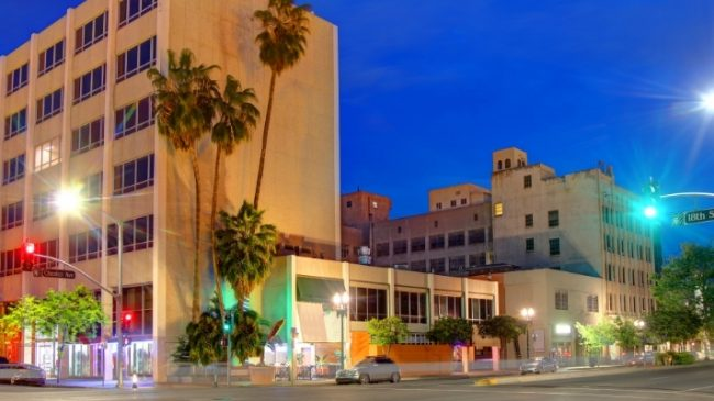 5 Hotels in Bakersfield, California