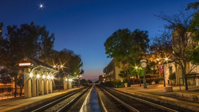 5 Hotels in Claremont, California