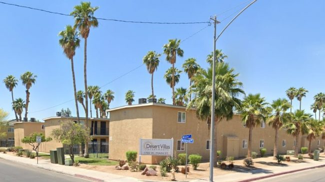 5 Hotels in El Centro, California