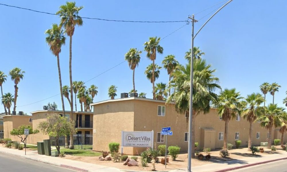 Hotels in El Centro, California