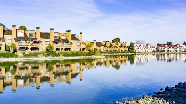5 Hotels in Belmont, California