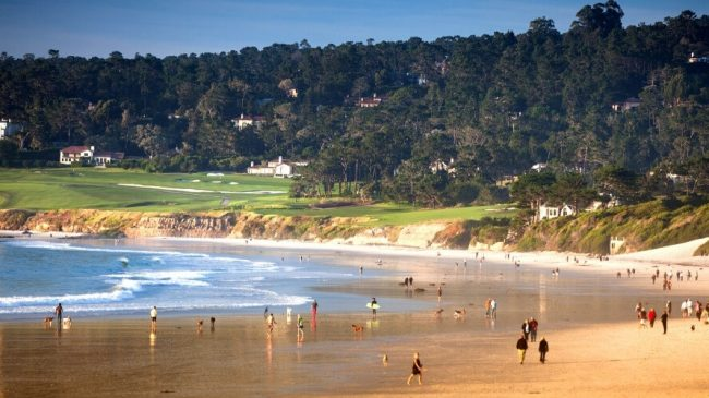 5 Hotels in Carmel, California