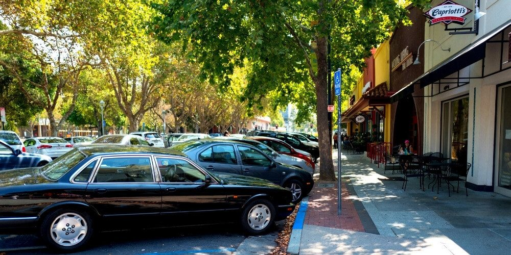 5 Hotels in Concord, California
