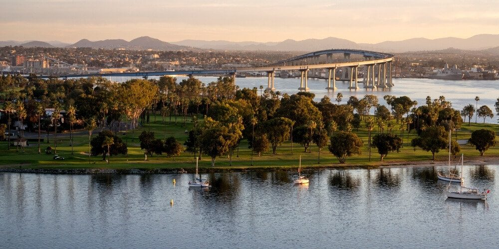 5 Hotels in Coronado, California