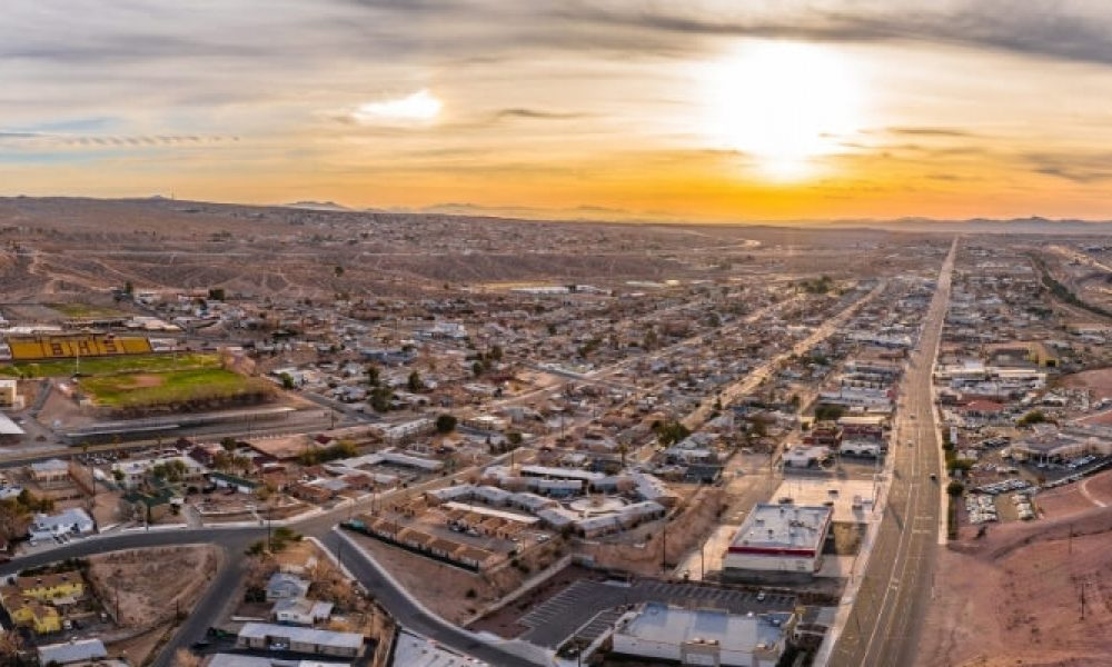 Hotels in Barstow, California