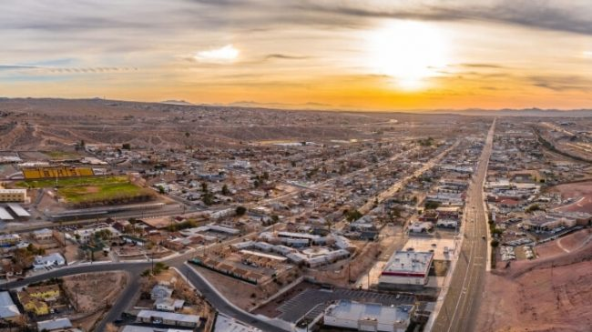 5 Hotels in Barstow, California