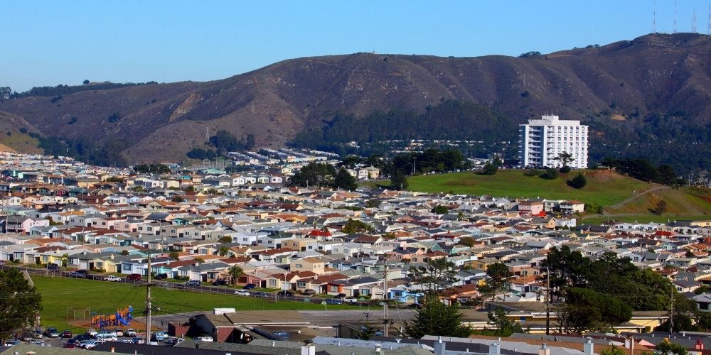 5 Hotels in Daly City, California